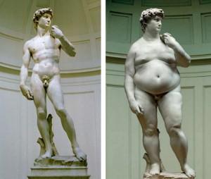 David 1504 vs David 2011